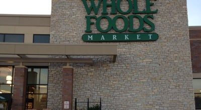 Photo of Supermarket Whole Foods Market at 7401 France Avenue South, Edina, MN 55435, United States