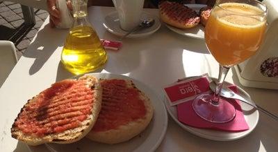 Photo of Coffee Shop Sfera at Elda, Spain