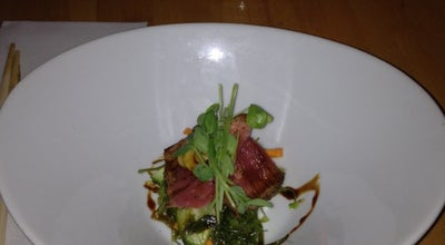 Photo of Japanese Restaurant Sen Restaurant at 23 Main St, Sag Harbor, NY 11963, United States