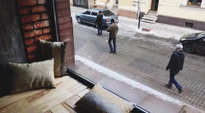 Photo of Cafe Waffel / Вафель at Вул. Січових Стрільців 29, Ivano-Frankivs'k, Ukraine