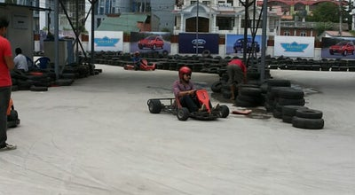 Photo of Go Kart Track Go Kart Track at Nepal