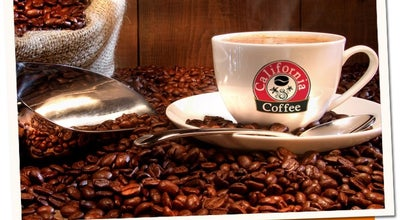 Photo of Coffee Shop California Coffee at R. Manoel Da Nóbrega, 60, São Paulo 04001-000, Brazil