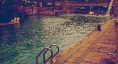 Photo of Water Park Billabong Swimming Pool at Bojonggede, Indonesia