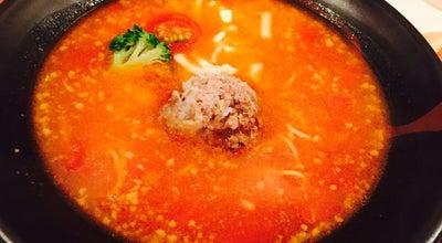 Photo of Ramen / Noodle House めん家 春夏冬 at 麻里布町3丁目10-13, 岩国市 740-0018, Japan