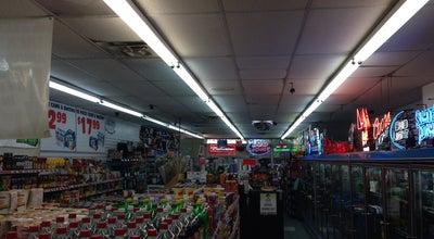 Photo of Grocery Store Jack's Food at 84 N Main St, Memphis, TN 38103, United States