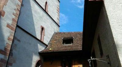 Photo of Historic Site Lohnhof at Switzerland