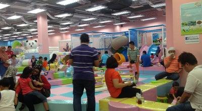 Photo of Playground Kidz Paradise at The Mines, Seri Kembangan 43300, Malaysia