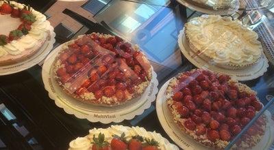 Photo of Cupcake Shop Multi-Vlaai at Burg. Van Stamplein 280, Hoofddorp, Netherlands
