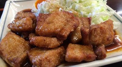Photo of Diner みよし食堂 at 青山二丁目24番21号, 盛岡市 020-0133, Japan