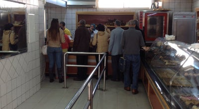 Photo of Dessert Shop Gustoso at Rue Ibn Maja, Tunis, Tunisia