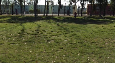 Photo of Park Parque de la Amistad at Blvd. Industrial Esq. Alejando Humboldt 600  Otay, Tijuana 22503, Mexico