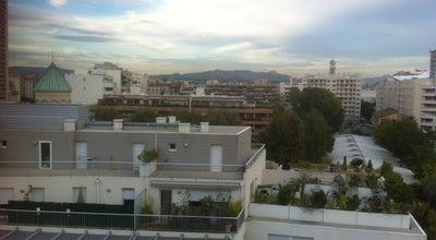 Photo of Hotel Mercure Marseille Prado at 11 Avenue De Mazargues, Marseille 13008, France