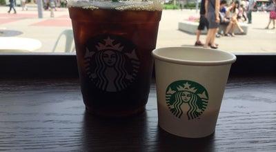 Photo of Coffee Shop Starbucks Coffee CIAL桜木町店 at 中区桜木町1-1, 横浜市 231-0062, Japan
