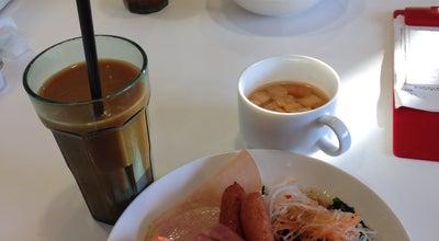 Photo of Italian Restaurant ヴォーノ・イタリア 半田店 at 花園町4-17-13, 半田市, Japan
