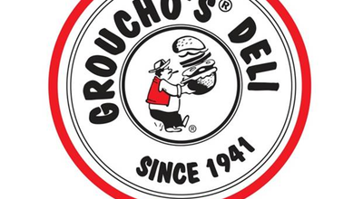Photo of Sandwich Place Groucho's® Deli of Huntersville at 9931 Rose Commons Dr, Huntersville, NC 28078, United States