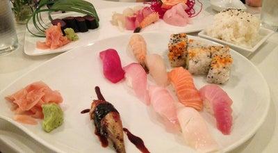 Photo of Sushi Restaurant Friends Sushi at 710 N Rush St, Chicago, IL 60611, United States