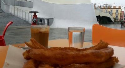 Photo of Breakfast Spot La Centuria at Sevilla, Spain