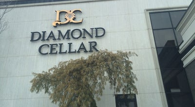Photo of Jewelry Store Diamond Cellar at 6280 Sawmill Rd, Dublin, OH 43017, United States
