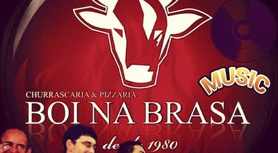 Photo of BBQ Joint Churrascaria Boi na Brasa at Av. Pedro Bezerra Filho, 14, Parnamirim, Brazil