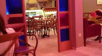 Photo of Coffee Shop Gönül Kahvesi at Atatürk Blv. No:103, Giresun, Turkey