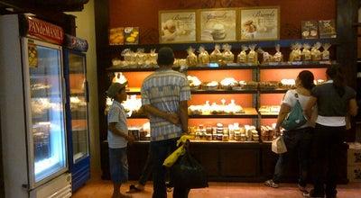 Photo of Bakery Pan de Manila at Sm City Lucena, Lucena City, Philippines