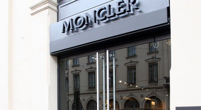 Photo of Boutique Moncler at Maximilianstrasse, 11-15, München 80539, Germany