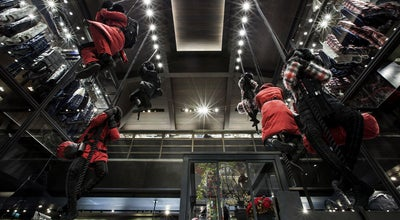 Photo of Boutique Moncler at 7 Rue Du Faubourg Saint-honoré, Paris 75008, France