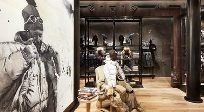 Photo of Other Venue Moncler at 90 Prince St, New York, NY 10012