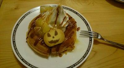 Photo of Cafe コメダ珈琲店 前橋住吉店 at 住吉町1-15-1, 前橋市, Japan