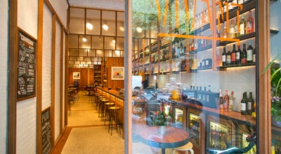 Photo of Mediterranean Restaurant Vivant at Consell De Cent, 394, Barcelona 08009, Spain