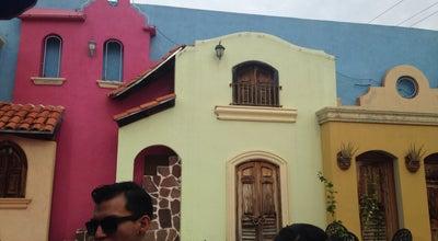 Photo of Beer Garden Pueblo Viejo at Nuevo Laredo, Mexico