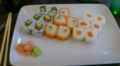 Photo of Japanese Restaurant Ahika at 34 Rue Notre Dame, Lyon 69006, France