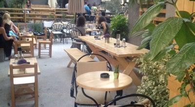 Photo of Cafe Καφέ ΘΙΑΣΟΣ at Αριστοφάνους 10, Χαλάνδρι, Greece