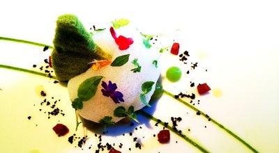 Photo of Mediterranean Restaurant DiverXO at C. Padre Damián, 23, Madrid 28036, Spain