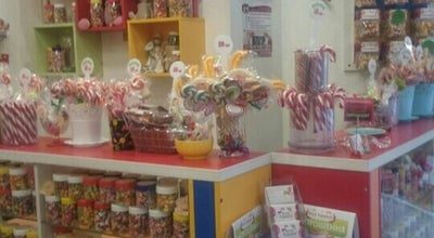 Photo of Candy Store Веселі карамелі at Вул. Воскресенська, 6, Dnipropetrovsk, Ukraine