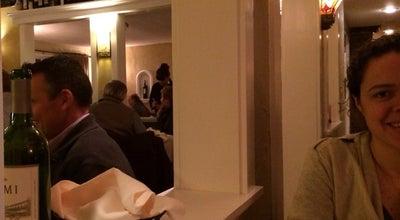 Photo of Italian Restaurant Trattoria Viviano at 100 Main St, Warwick, NY 10990, United States