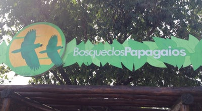 Photo of Park Bosque dos Papagaios at Boa Vista, Brazil