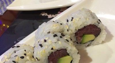 Photo of Japanese Restaurant Tokyo 2 at Via Diocleziano 107, Napoli 80133, Italy