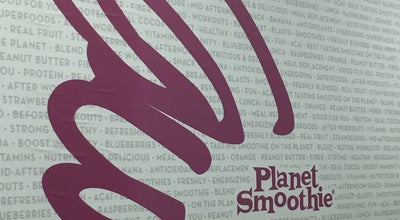 Photo of Smoothie Shop Planet Smoothie at 1841 Mount Zion Rd, Morrow, GA 30260, United States