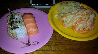 Photo of Sushi Restaurant Sushido at Nuremberg, Germany