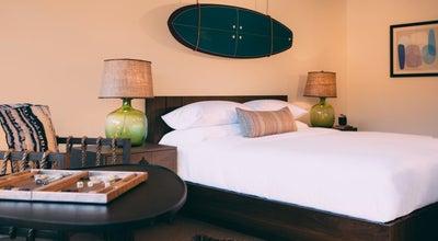 Photo of Hotel Kimpton Goodland at 5650 Calle Real, Goleta, CA 93117, United States