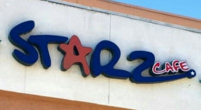 Photo of Coffee Shop Starz Cafe at 14241 Euclid St, Garden Grove, CA 92843, United States