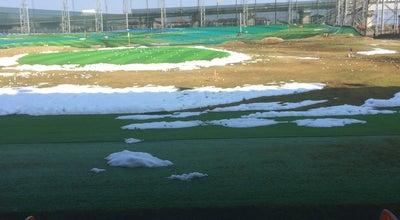 Photo of Golf Course オーシャンゴルフ at 下冨居1-3-40, 富山市 930-0814, Japan