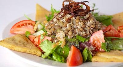 Photo of Mediterranean Restaurant Pita Jungle at 4921 E Ray Rd, Phoenix, AZ 85044, United States