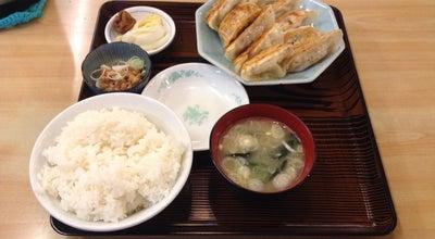 Photo of Ramen / Noodle House らーめん十勝 行田店 at 壱里山町1-30, 行田市, Japan