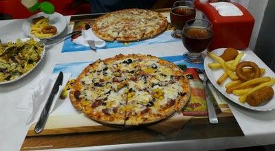 Photo of Italian Restaurant NAPOLİ PİZZA at Turkey