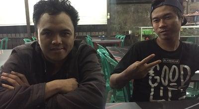Photo of Diner rumah makan seliur at Indonesia