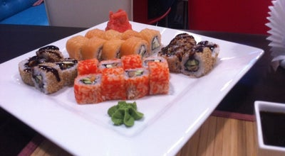 Photo of Sushi Restaurant Bushido at Ул. Лермонтова, 37, Кривой Рог 50002, Ukraine