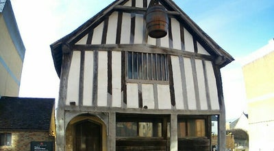 Photo of Historic Site Medieval Merchant's House at 58 French St., Southampton SO14 2AT, United Kingdom