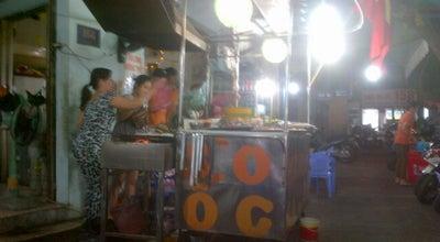 Photo of Food Truck Út Hai Cây Cột at Vietnam
